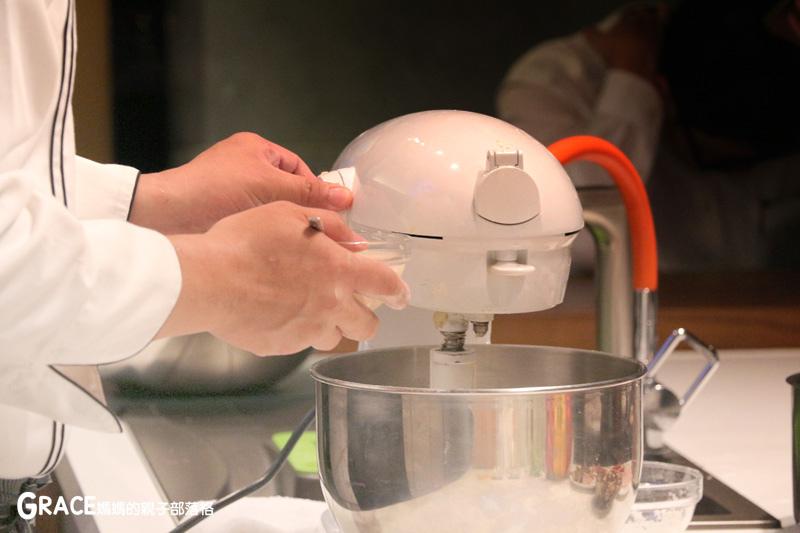 義大利進口best貝斯特時尚廚電-台北廚房家電-實驗廚房體驗-崁入式及獨立式洗碗機-快洗27分鐘省70%水量-可以洗鍋子烤盤-做家事利器分享-grace媽媽 (18).jpg