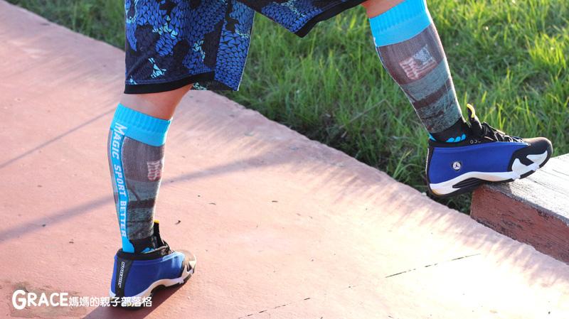 宅配訂做小兒足球課宇宙八大行星大人足球襪-足球課籃球課騎腳踏車用-半統壓力襪-球類運動襪-自行車卡鞋專用襪-送好笑趣味紀念生日禮物-祈福襪-小人襪-有錢襪-58客製襪-驄豪科技有限公司-grace媽媽 (25).jpg