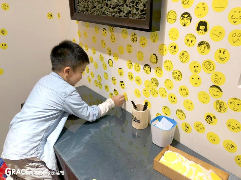 宜蘭新景點-畫框博物館-兒童版藝術史-美育學習-油畫如何辨識-顛倒畫框-IG打卡紀念照地點-雨天怎麼玩-數字油畫-5種DIY-手指動一動-grace媽媽 (20).jpg