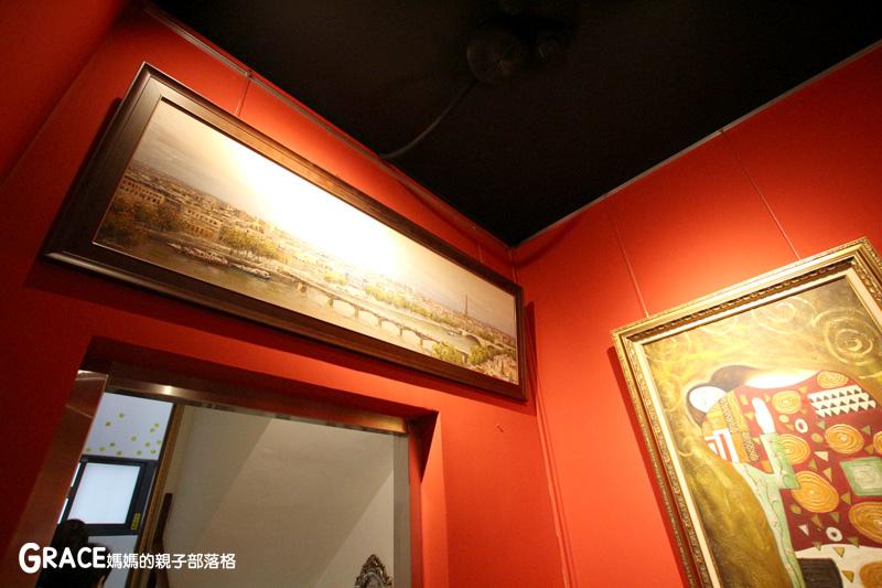 宜蘭新景點-畫框博物館-兒童版藝術史-美育學習-油畫如何辨識-顛倒畫框-IG打卡紀念照地點-雨天怎麼玩-數字油畫-5種DIY-手指動一動-grace媽媽 (38).jpg