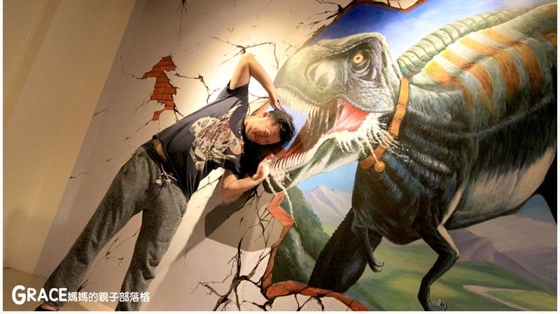 宜蘭新景點-畫框博物館-兒童版藝術史-美育學習-油畫如何辨識-顛倒畫框-IG打卡紀念照地點-雨天怎麼玩-數字油畫-5種DIY-手指動一動-grace媽媽 (53).jpg