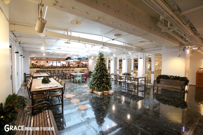 好吃推薦餐廳-台北西門町美食餐廳-意舍酒店amba-5樓吃吧餐廳-生日聚餐節日紀念日約會氣氛好-grace媽媽 (25).jpg