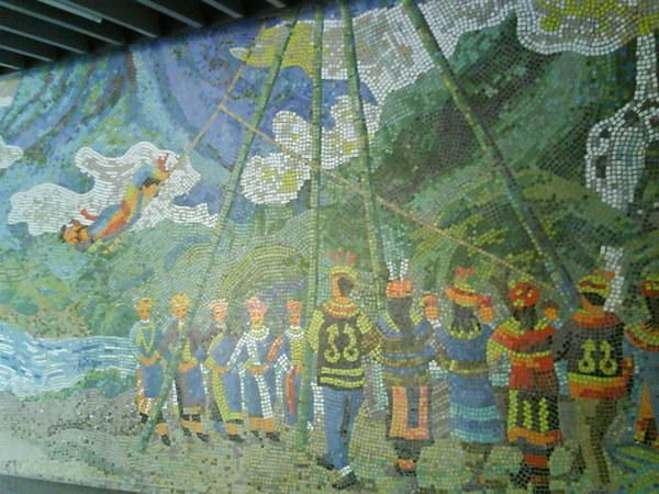 茂林國家風景區-遊客服務中心
