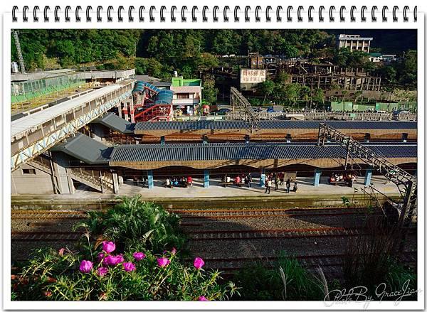 侯硐車站2605