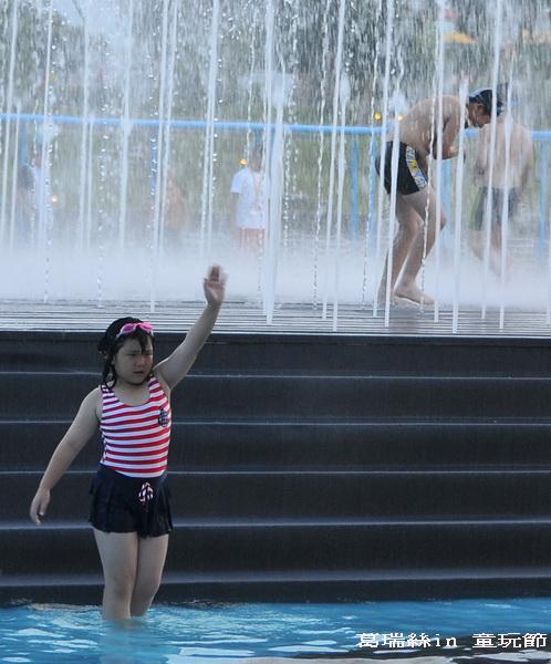 2010宜蘭童玩節~我是羅東民宿葛瑞絲