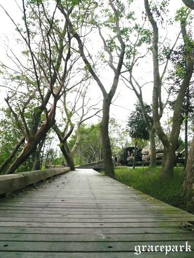 宜蘭旅遊 ~ 竹林車站 羅東林業園區