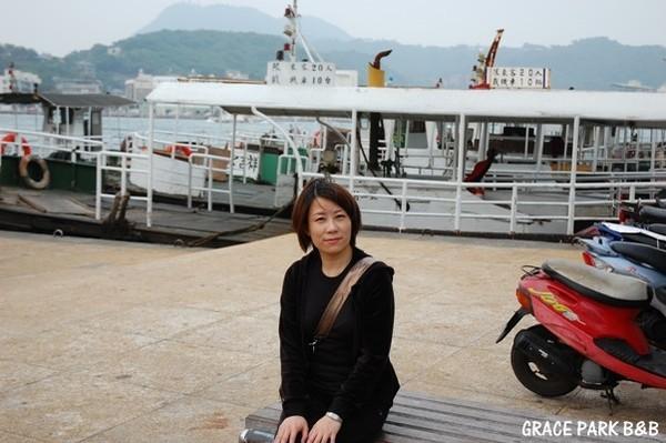 台灣旅遊 ~ 高雄寶來~宜蘭民宿葛瑞絲