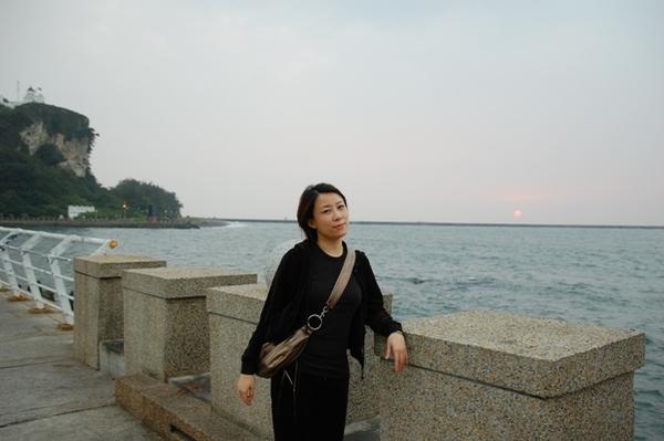 台灣旅遊 ~ 高雄西子灣夕陽+寶來~宜蘭民宿葛瑞絲