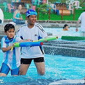 2011YICF,YI LAN 宜蘭國際童玩節~冬山河親水公園~我是羅東民宿葛瑞絲~