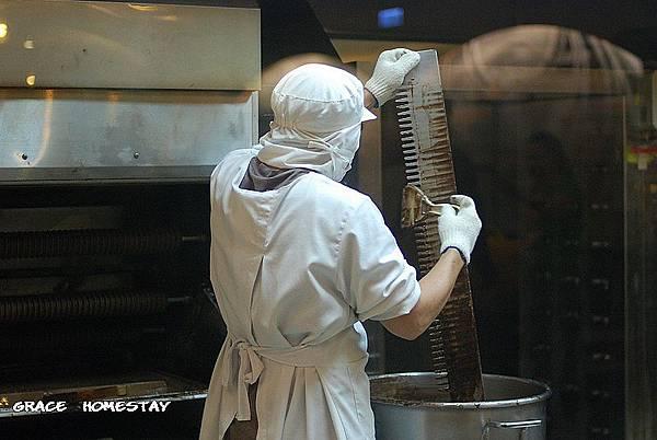亞典蛋糕觀光工廠