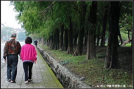 宜蘭羅東運動公園2012.11.01宜蘭民宿葛瑞絲