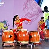 宜蘭童玩節~日本~2013.Yicf.Yilan.GraceHomestay~