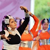 宜蘭童玩節~孟加拉~2013.Yicf.Yilan.GraceHomest