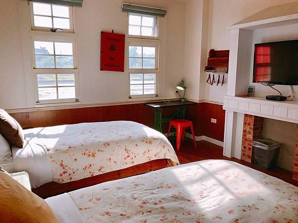 宜蘭民宿米卡洛TWIN雙單人床房003.jpg