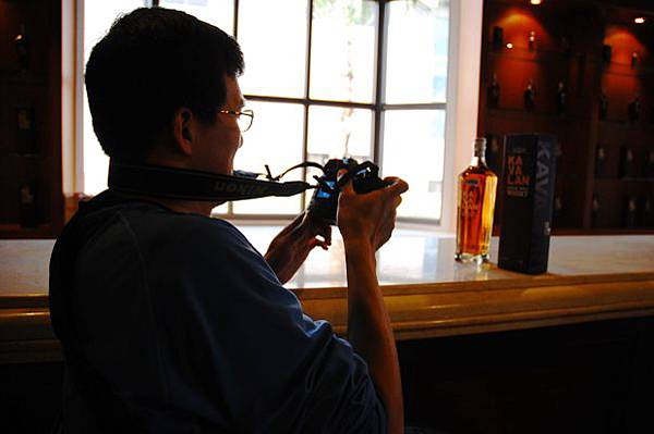 金車whisky酒堡