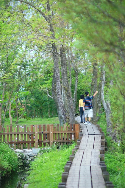 羅東林業園區