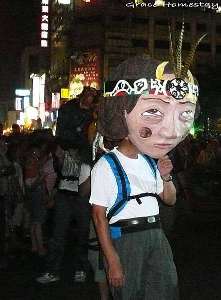 羅東藝穗節~羅東民宿葛瑞絲