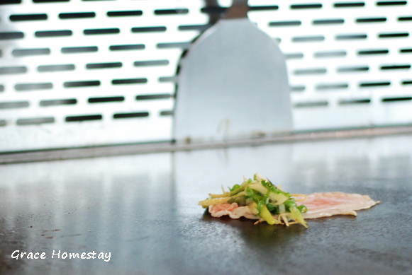 宜蘭美食~羅東饗宴鐵板燒~