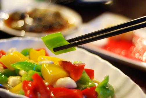羅東好吃美食~公正路上生猛海鮮快炒