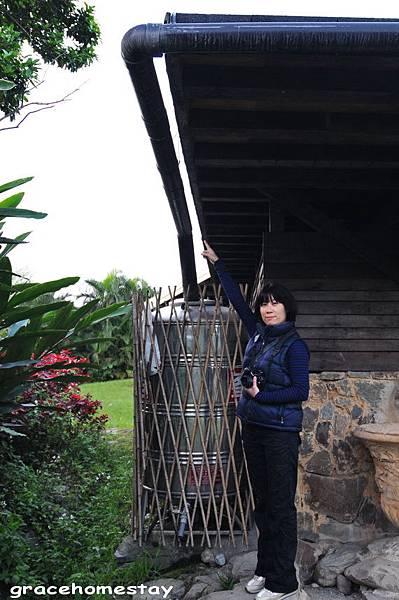 葛瑞絲玩宜蘭= 旅遊=港邊社區 無尾港水鳥保護區 岳明國小