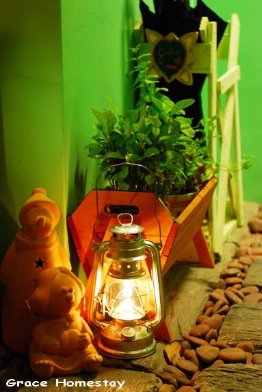 宜蘭民宿葛瑞絲羅東運動公園裡的小民宿家庭四人套房照片