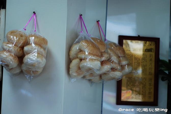 宜蘭美食~蘇澳廟口米粉粳~