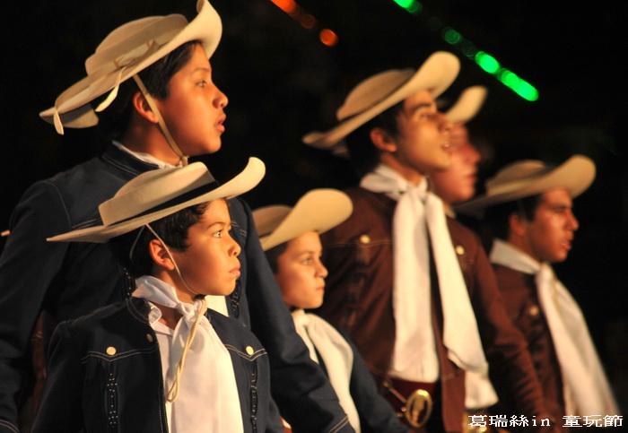 2010宜蘭童玩節~舞蹈表演阿根廷