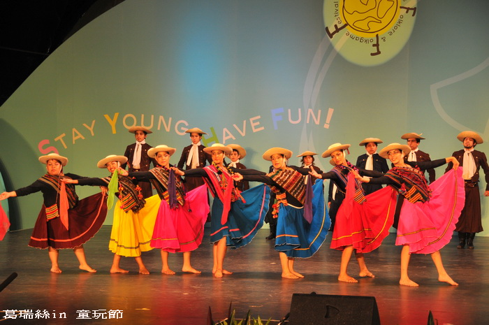 2010宜蘭國際童玩節~