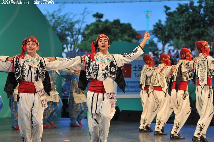 2010宜蘭國際童玩節~土耳其~