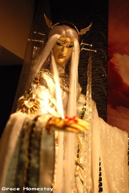 2010亞太傳統藝術節~北亞風情~我是葛瑞絲民宿