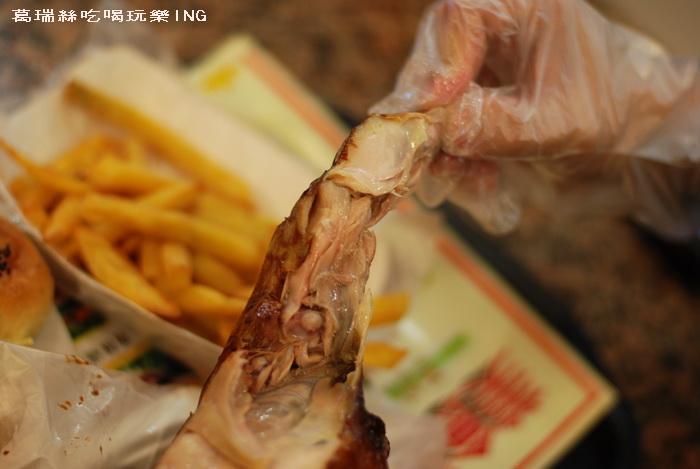 宜蘭好吃美食大探索~宜蘭全省唯一~香雞城~