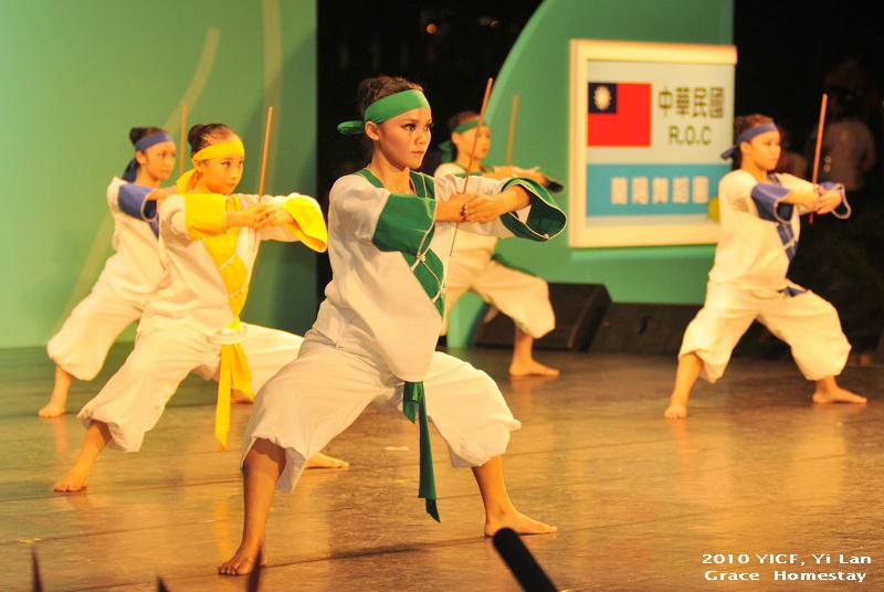2010宜蘭國際童玩節~蘭陽舞蹈團~宜蘭冬山河親水公園