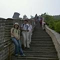 11-長城的階梯好長啊