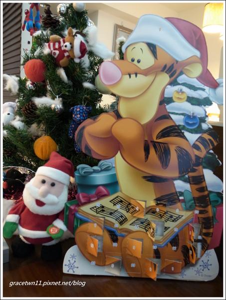 2009聖誕節
