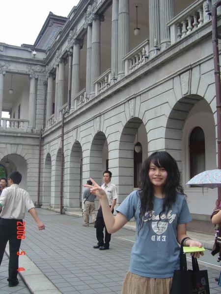 是日本建築師福田東吾、宮尾麟設計