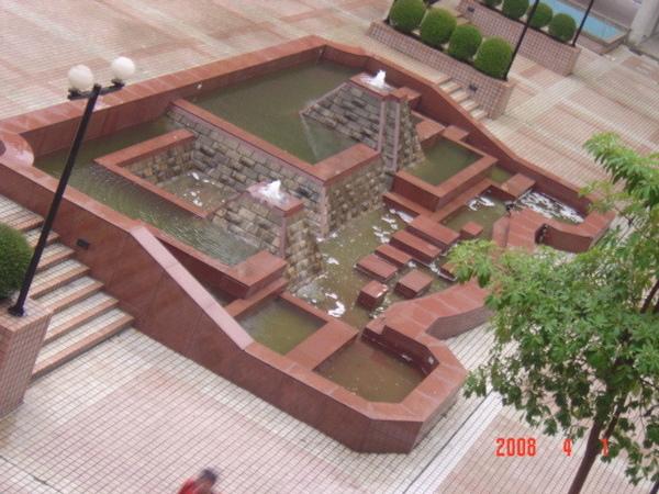 類似淡江的福園