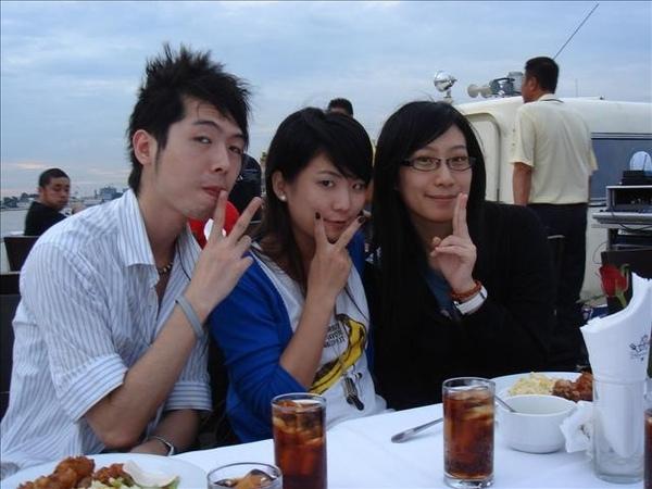 龍龍、小閔、淳瑩