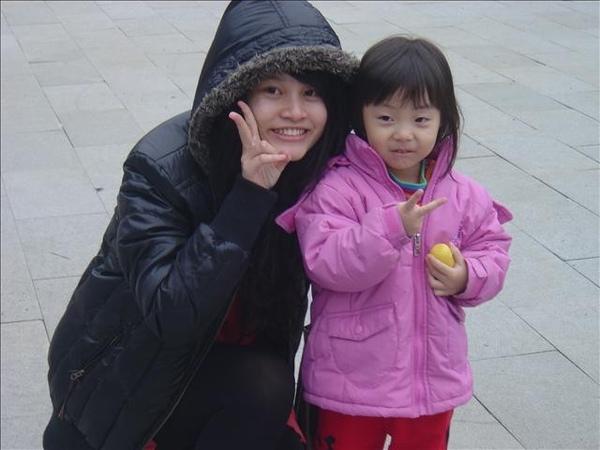 振盛學長的女兒-昱蓉