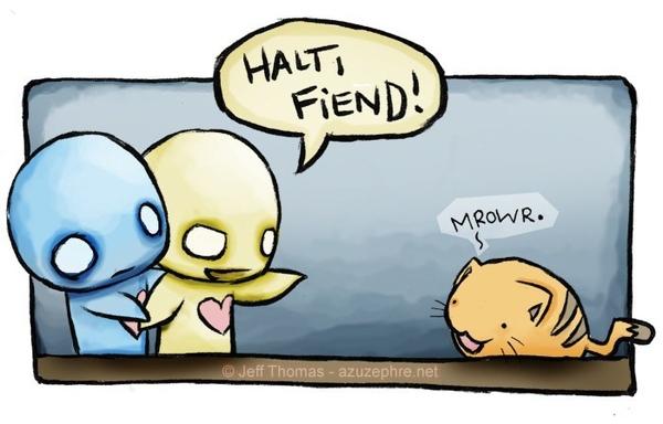 Halt Fiend