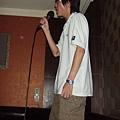 唱歌就是要站著唱!