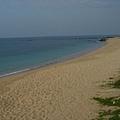望安海灘(鑽石海灘)