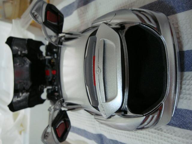 Mercedes-Benz SLR MCLAREN 11