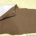 手工刺蝟睡袋