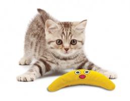 香蕉貓草包
