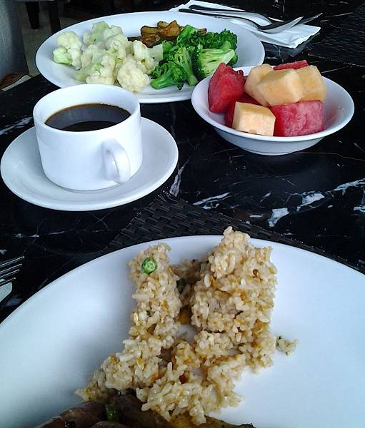 Royel Hotel 餐