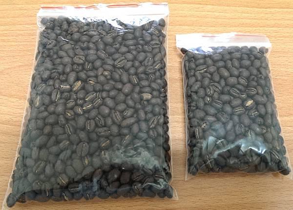 咖啡圓豆中秋禮