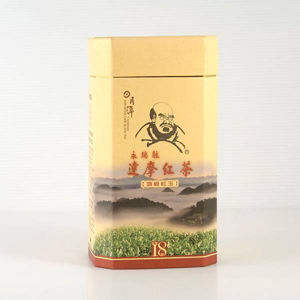 達摩有機紅茶1罐.jpg