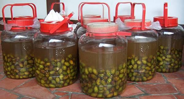 有機橄欖醋