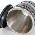 鏡頭咖啡杯