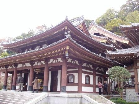 觀音寺正殿